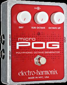 micro-pog